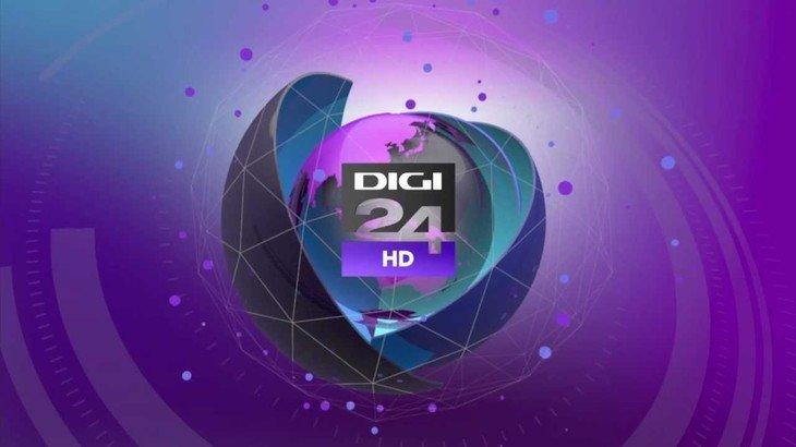 Profilo Digi 24 Canale Tv