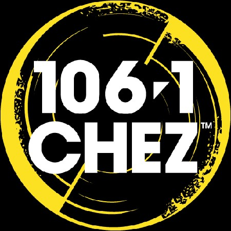 106.1 CHEZ - Capital of Rock