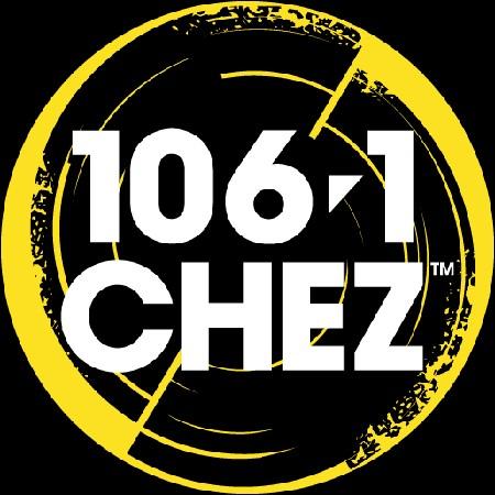 106.1 CHEZ - Capital of Rock