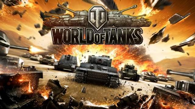 Профиль World of Tank live Канал Tv