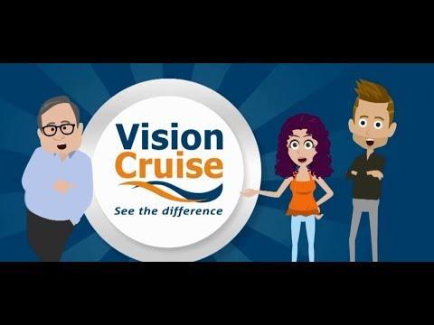 Профиль Vision Cruise Tv Канал Tv