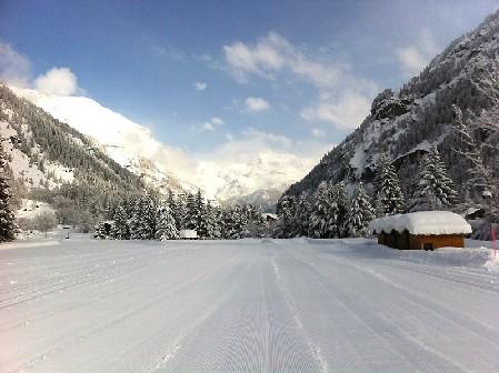 Snow Tube Ukraine