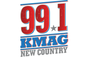 Radio KMAG 99.1 Fort Smith