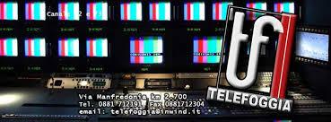 普罗�洛 TeleFoggia �纳勒电视