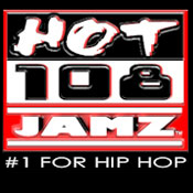HOT 108 JAMZ HIP HOP