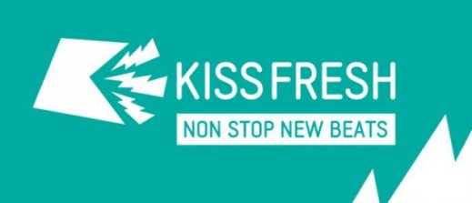 Radio Kiss Fresh