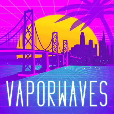 Vaporwaves Radio