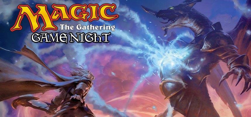 Profilo Magic The Gathering Canale Tv