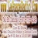 La Guapa Radio