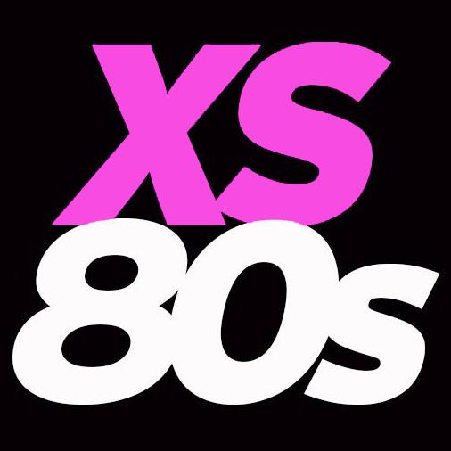 XS80s Radio