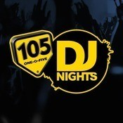 my105 DJ Nights