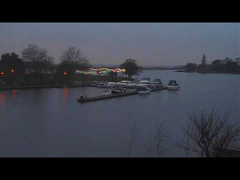 Oulton Broad - Wherry Hotel