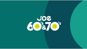 Joe 60s 70s Radio
