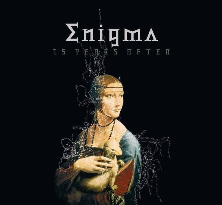 Enigma - Spodio.ru