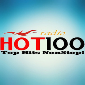 Radio Hot 100 - Top 40ty