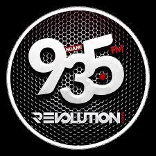Revolution 93.5 Miami