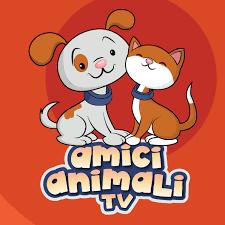 Профиль Amici Animali Tv Канал Tv