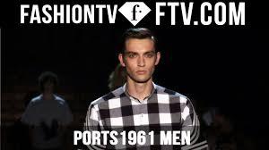 Profil Fashion Tv F-Men Canal Tv