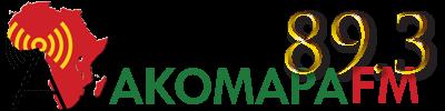 Akomapa FM 89.3MHz