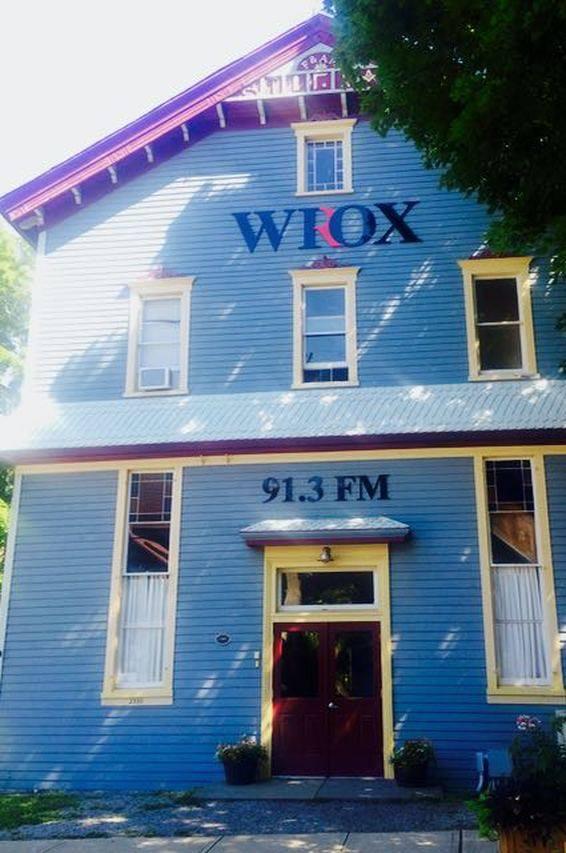 WIOX 91.3 Roxbury, NY
