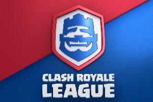 Profilo Clash Royale League Esports Canale Tv
