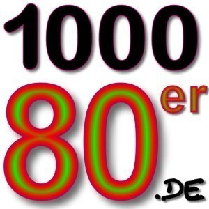 1000 80er