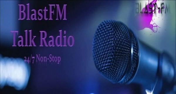 Profil BlastFM Talk Radio Kanal Tv