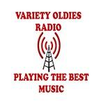 Variety Oldies Radio