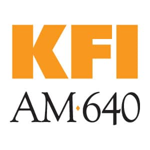 KFI 640 AM Los Angeles, CA