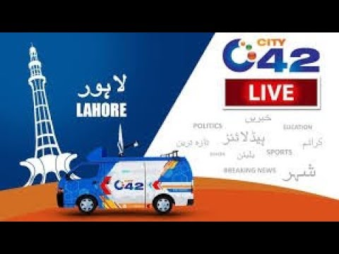 Profilo City 42 Tv Canale Tv