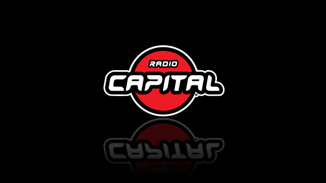 Capital Parole Note Radio