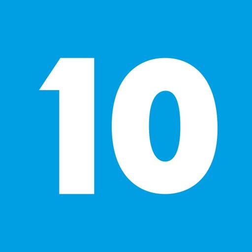 Profile Kanal 10 Tv Tv Channels