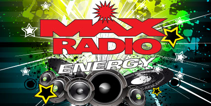 Max Radio Energy