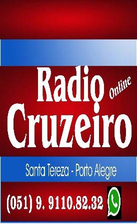 Rádio Cruzeiro Web