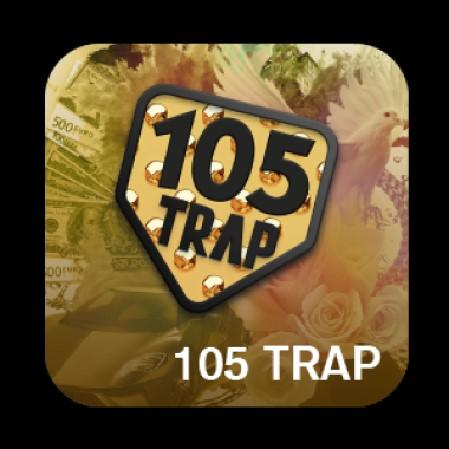 105 Trap italia