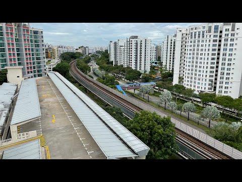 Woodlands - Singapore