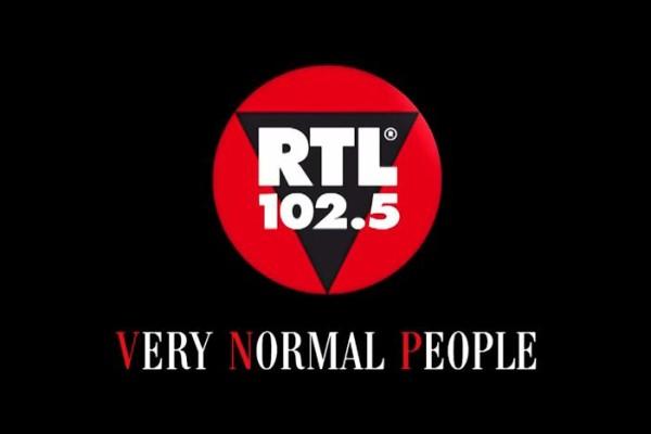 Radio RTL 102.5