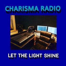 CHARISMA RADIO USA