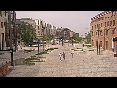 Hasselt - Quartier Bleu