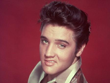 Radio Elvis Presley