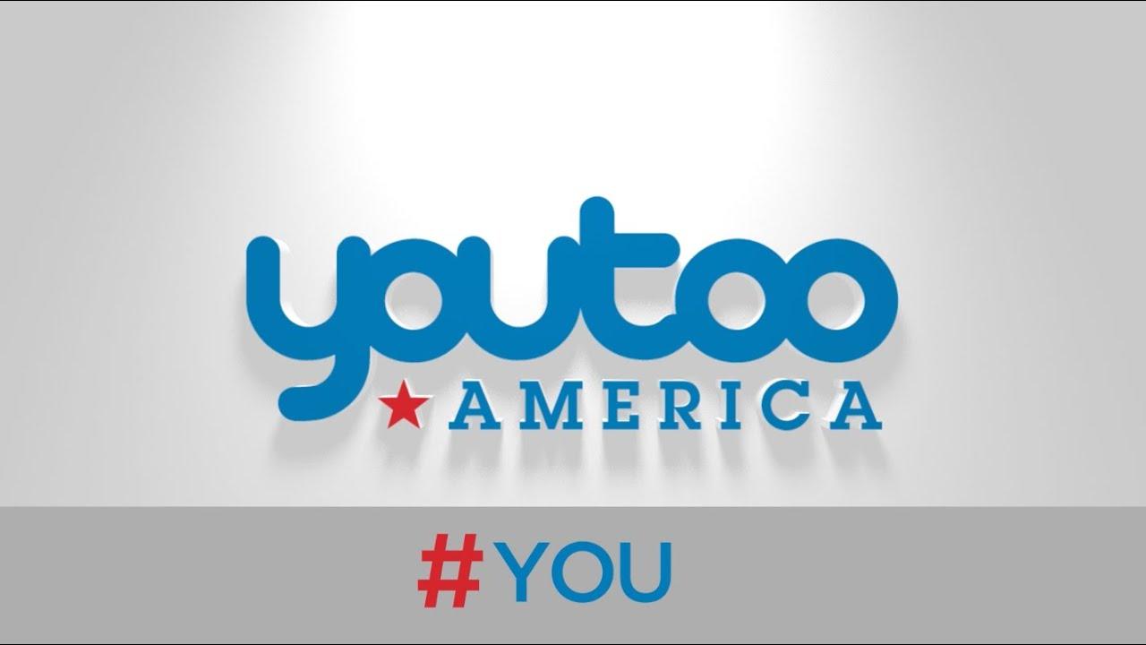 Profilo Youtoo America Canal Tv