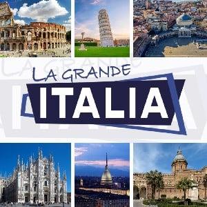 Профиль La Grande Italia Tv Канал Tv
