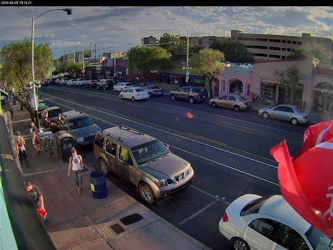 4th Avenue Tucson Arizona