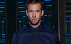 Exclusively Calvin Harris