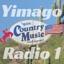Yimago Radio 1 | Country Music
