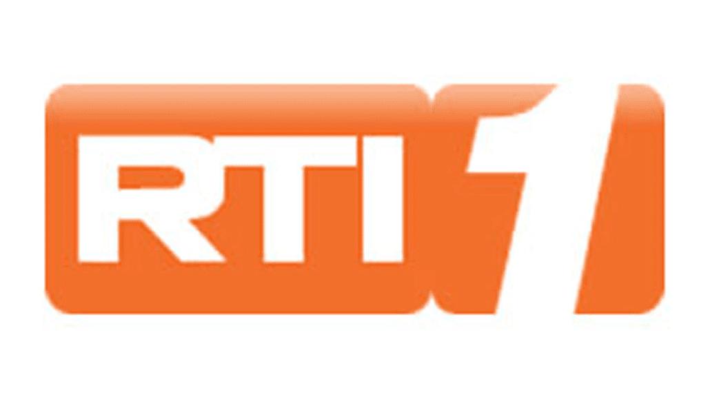 Profilo RTI 1 Canale Tv