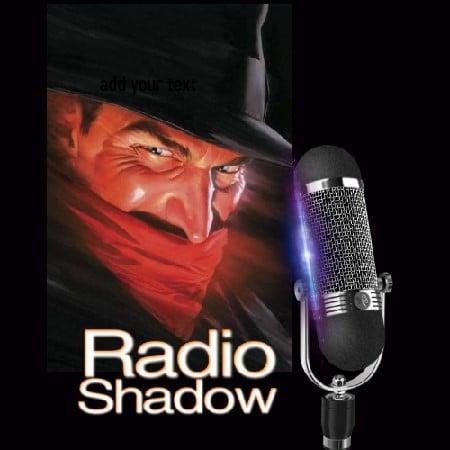 Profilo Radio Shadow Rock Mix Canal Tv