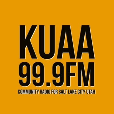 KUAA-LP 99.9 FM Salt Lake City