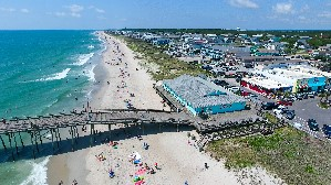 Wrightsville Beach Nc Webcam And Weather