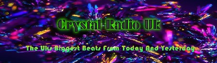 Crystal Radio UK